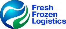 HBKグループ営業ツール用の新しいロゴマーク「Fresh Frozen Logistics」