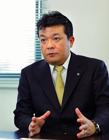 HBKグループ 北海道物流開発株式会社 代表取締役 斉藤 博之